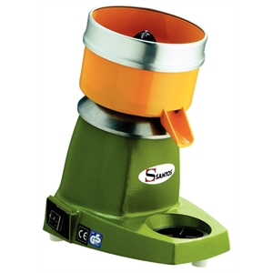 Santos Commercial Juicers