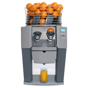 Commercial Juicer Juicers For Cafes And Juice Bars